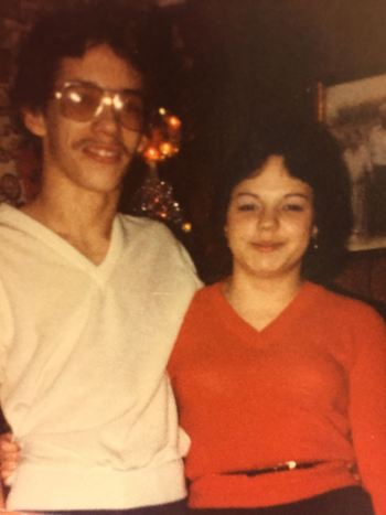 teenage tom and tina