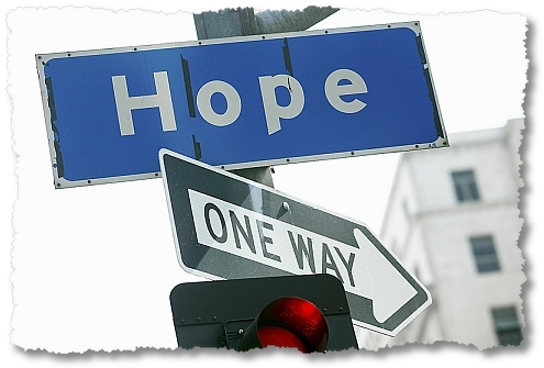 hope-sign